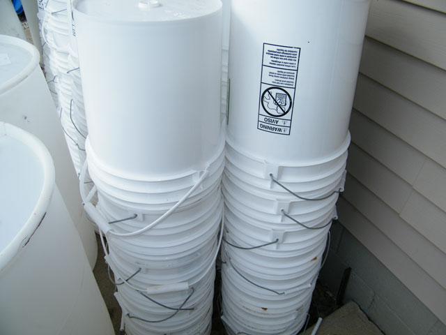 5 Gal Buckets